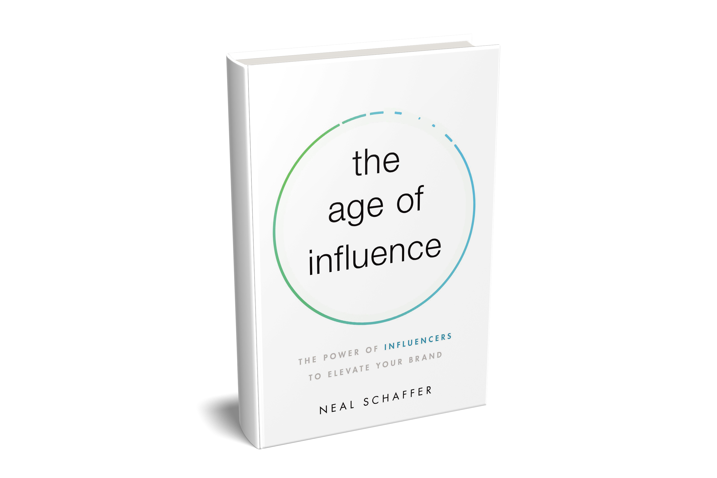 The Age of Influence: The Power of Influencers to Elevate Your Brand